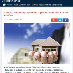 Arab finance